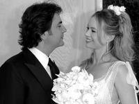 Ricucci - Falchi il giorno del matrimonio