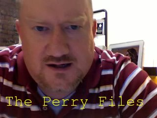 The Perry File's David Perry