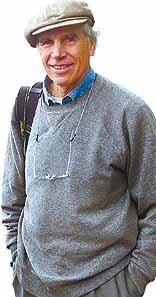 Douglas Tompkins, un grinco con mucha plata