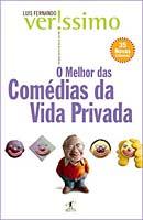 O Melhor das Comédias da Vida Privada, de Luis Fernando Veríssimo
