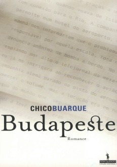 Budapeste, de Chico Buarque