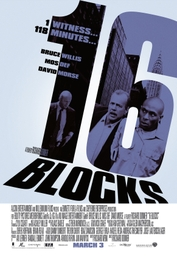 16 Blocks, Richard Donner