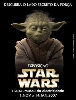 Star Wars - Exposição Oficial