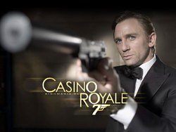 Casino Royale, Martin Campbell