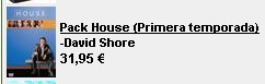 House (edição espanhola, com legendas em português)