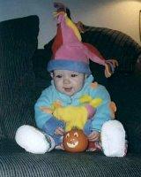 I'm a court jester