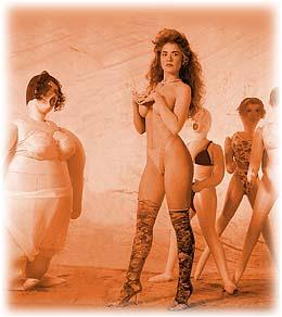 Porn of gloria trevi hot pictures