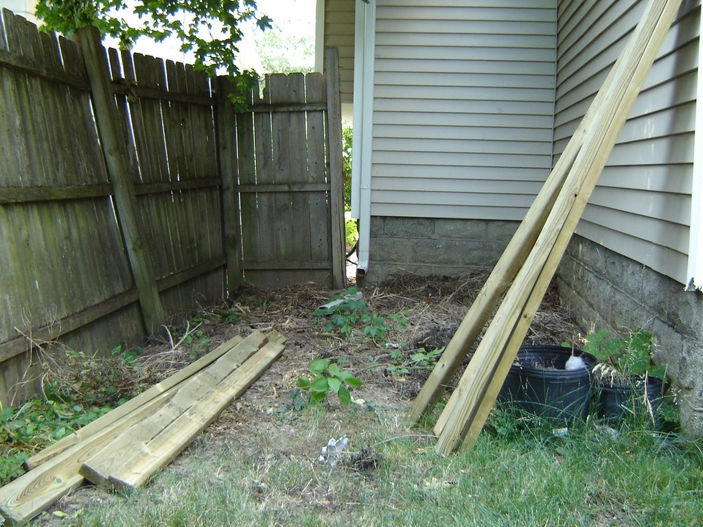 a little bit crazy how to build a backyard shed in 12 easy steps