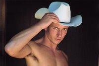 ich will 'nen Cowboy als Mann ...