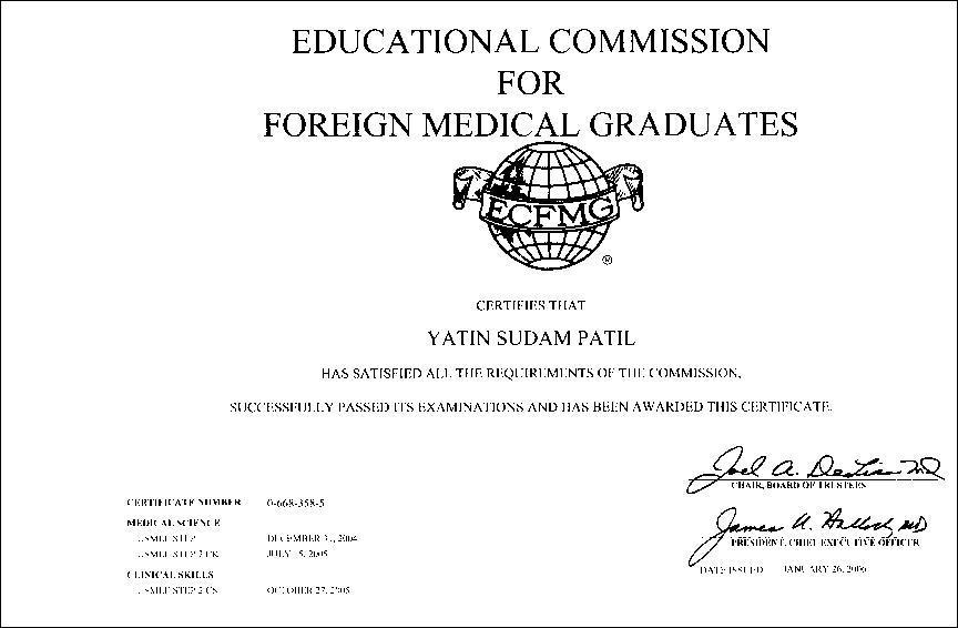 Application For Internal Medicine Postmatch 2006 March 2006