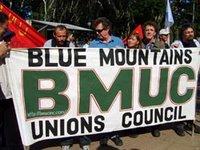 Blue Mountains Union Council
