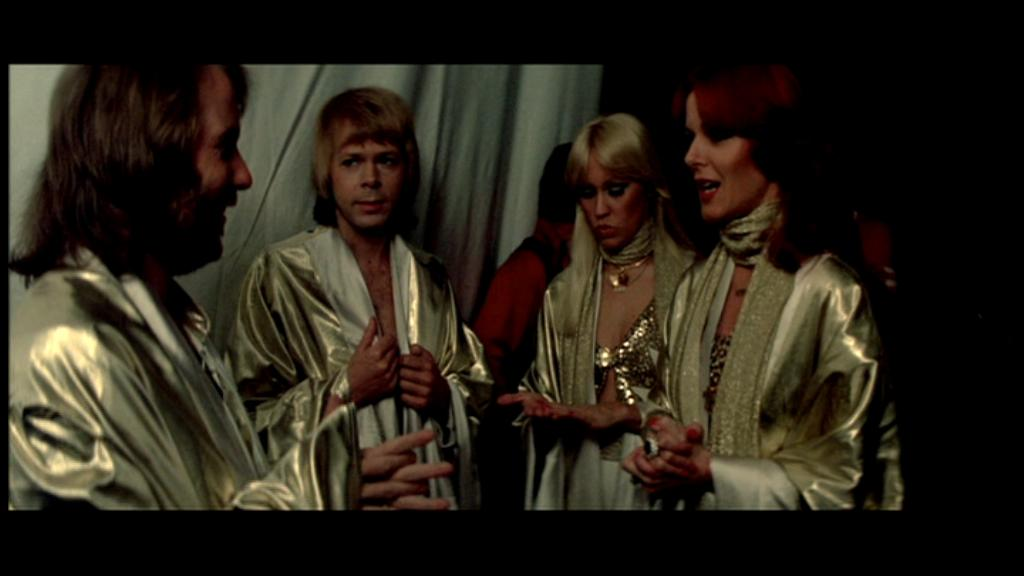 ABBA - Fernando · Tropical Loveland