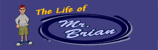 Mr. Brian