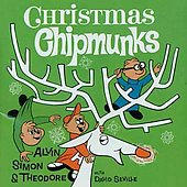 Alvin and the Chipmunks do Christmas