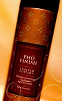 Pho Finish by Cibu International