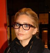 Ashley Olsen is a librarian...and is secretly obsessed with Weezer