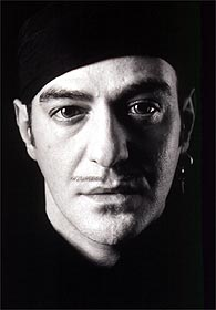 John Galliano himself!