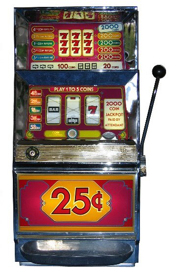 Old style slot machines potawotami bingo and casino