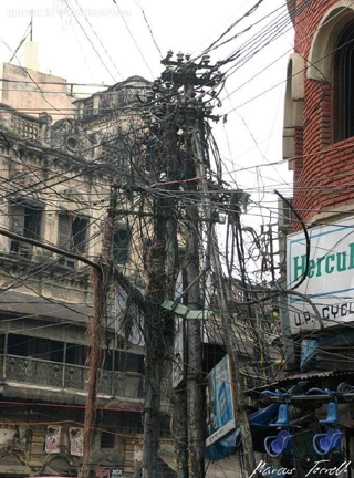 ramesh gandhi more on indian infrastructure rh rameshgandhi blogspot com India Internet Wiring India Power Pole