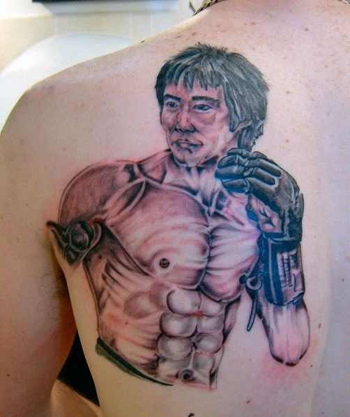 Chinese tattoos gone wrong foto bugil bokep 2017 for Tattoos gone wrong buzzfeed