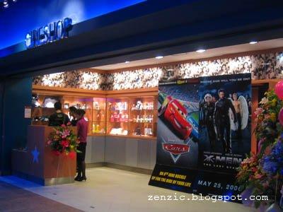 Cineshop