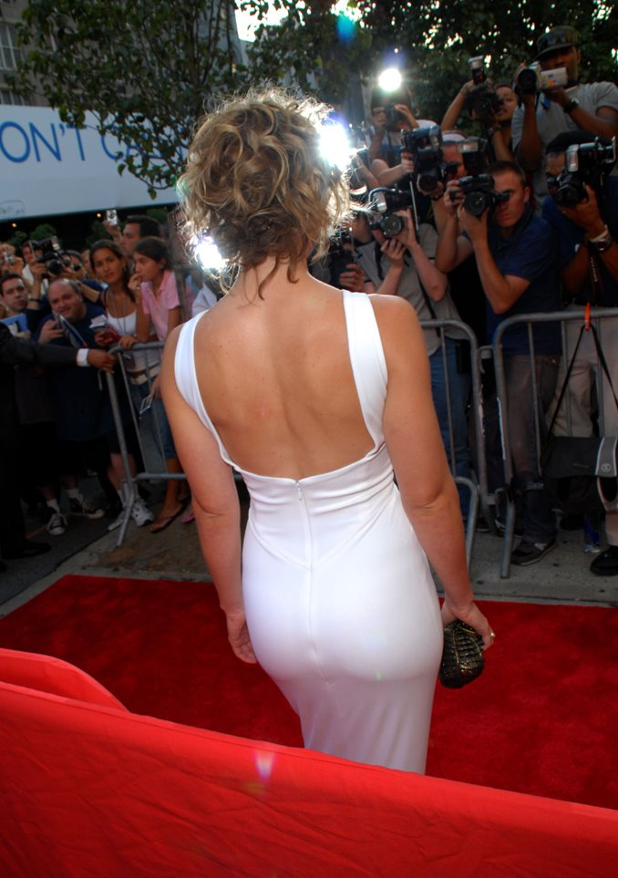 Jessica biel nice ass — 8