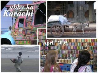 ایبی کا کراچی