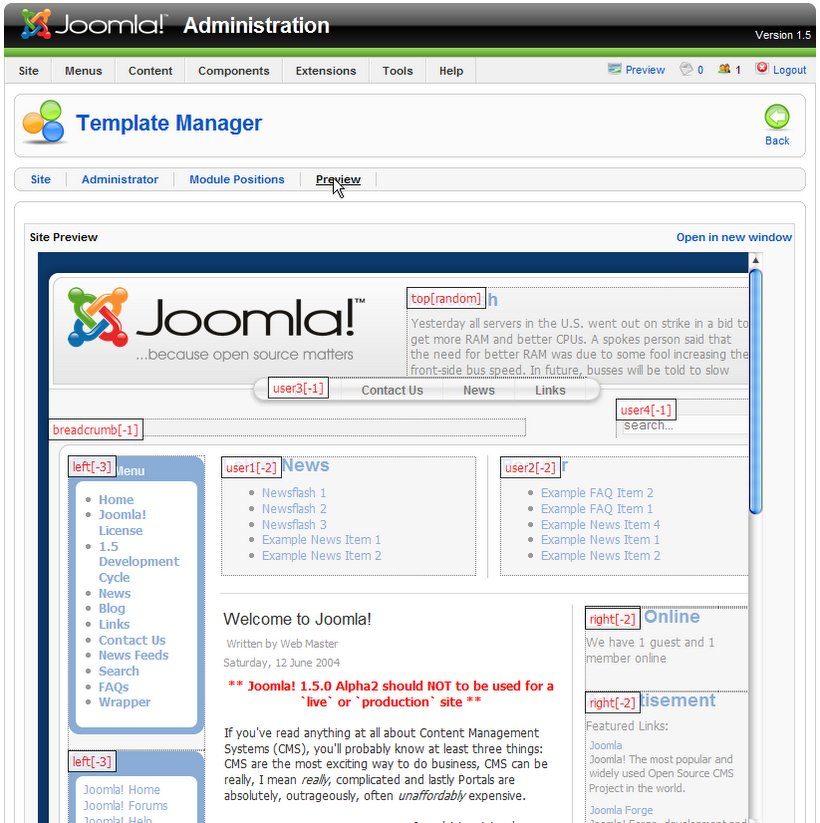 Joomla Tutorials - SiteGround
