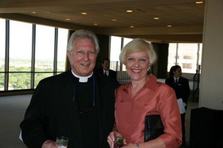 Fr. Richard and Mat. Elaine Petranek