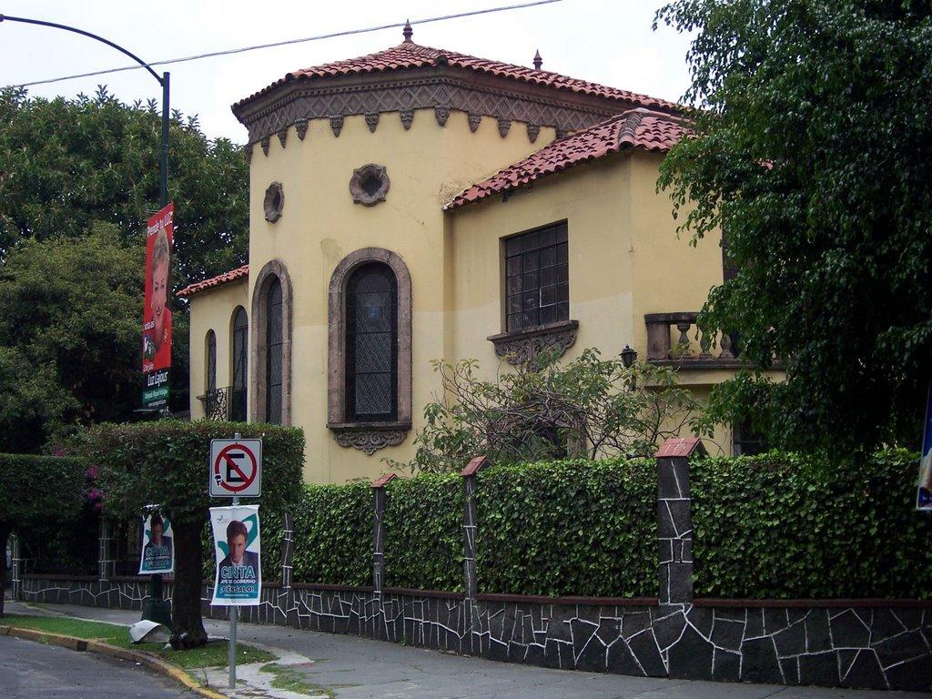 Julia S Mexico City Polanco