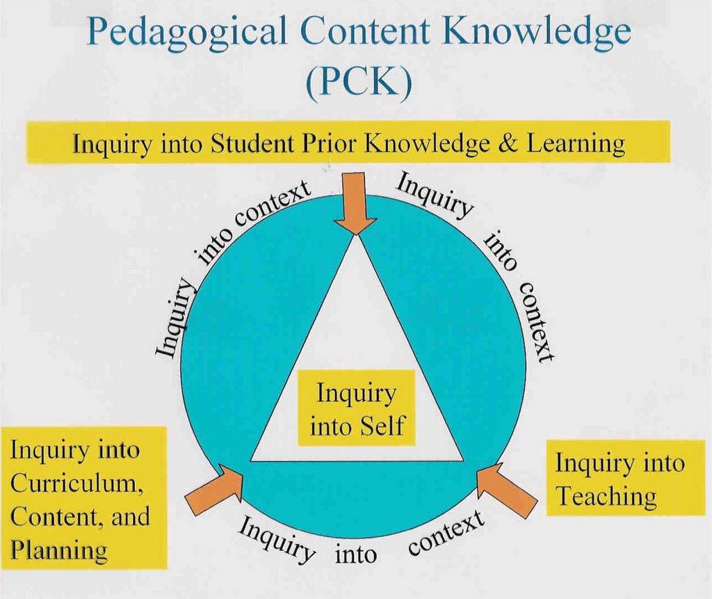 pedagogical models of teaching pdf