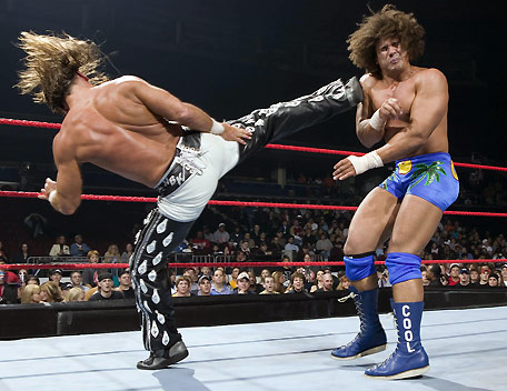 all we want is our destruction: wwe ...best finishing moves 2