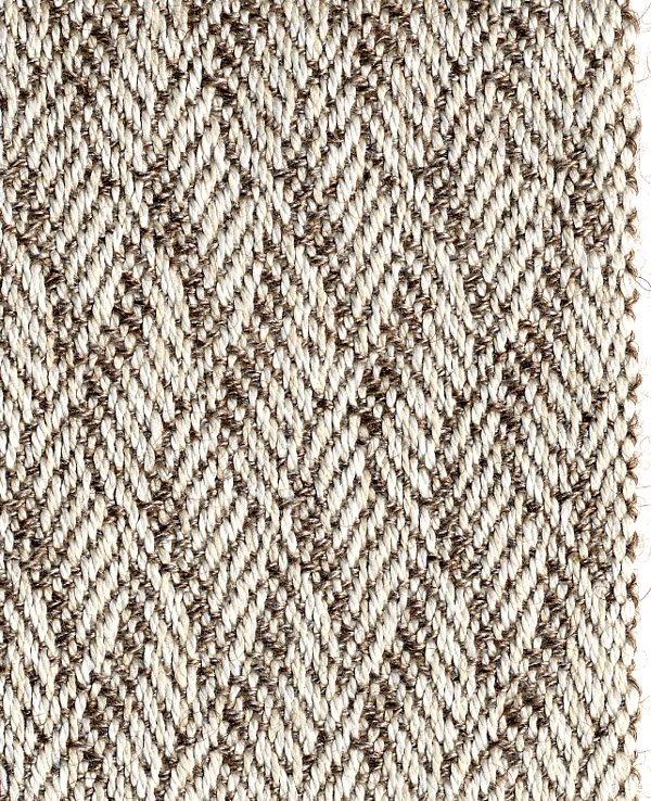 Basket Weaving Edging : Sandra s loom october