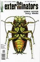The Exterminators #1