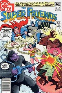 Super Friends #30