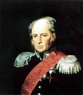 Agustín de Betancourt y Molina (1758-1824)