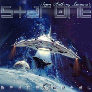 Arjen Lucassen Star One Project  - Space Metal