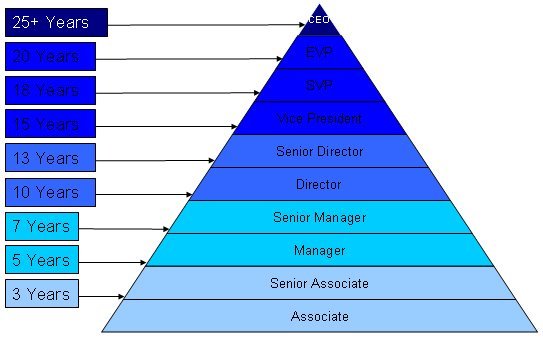 Climbing The Corporate Ladder Personal Branding Blog Stand Out
