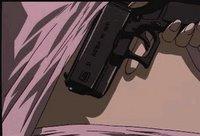 Cowboy Bebop - Glock