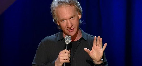 Bill Maher - Wikipedia, la enciclopedia libre