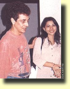 Ahmad Albar & Rini, 1996