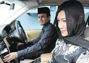 Erra & Yusri