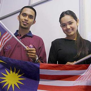 Mawi & Siti