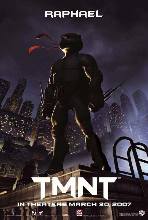 TMNT full movie