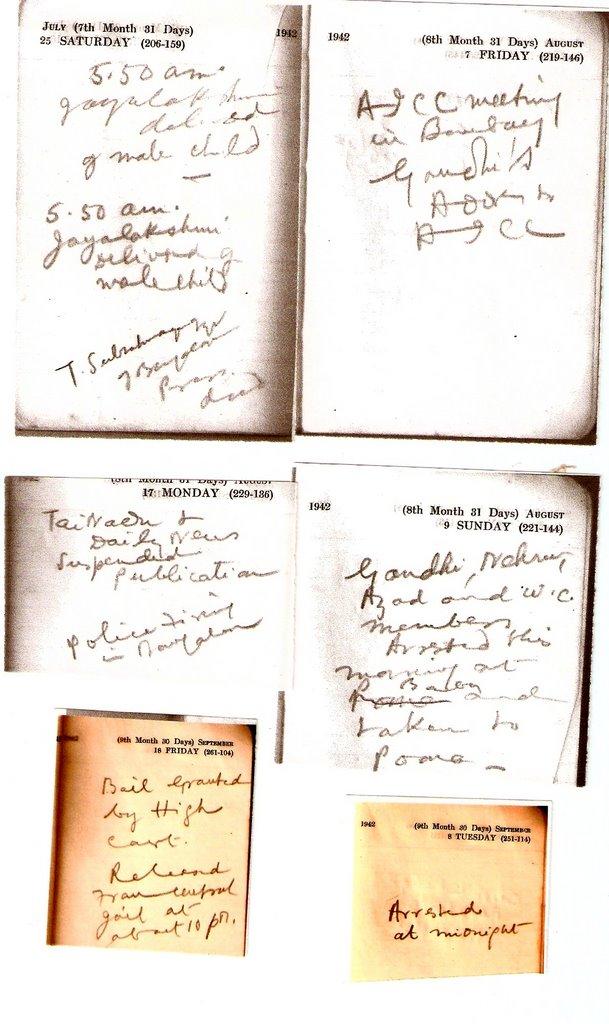 1942 August 17 - LIFE MAGAZINE - Ace Guerrilla - Yoga - Gandhi - WWII WW2