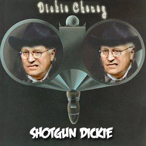 Cheyney-shotgun dick-DarkBlack