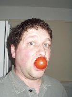 Tomato, anyone?