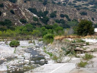 Tujunga Wash