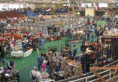 SAFF, Oct. 28, 2006, Asheville, NC