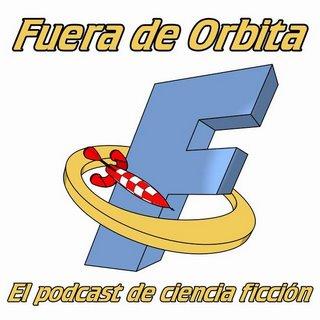 Logo de FUERA DE ORBITA